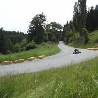 Annual Hill Climb