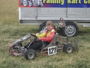Jan karting Albury 2014 043