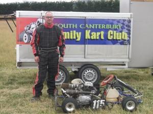 Jan karting Albury 2014 066