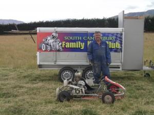Jan karting Albury 2014 071