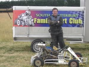 Jan karting Albury 2014 077