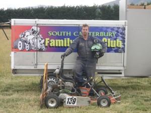 Jan karting Albury 2014 082