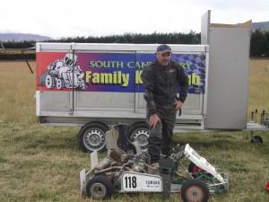 Jan karting Albury 2014 083