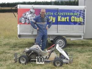 Jan karting Albury 2014 088