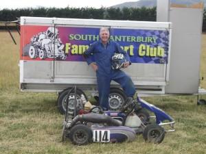 Jan karting Albury 2014 092