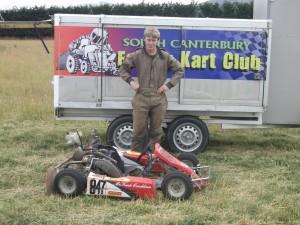 Jan karting Albury 2014 094