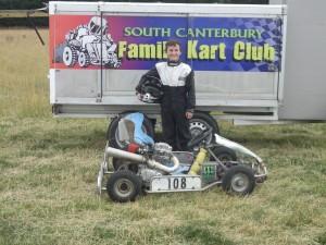 Jan karting Albury 2014 099