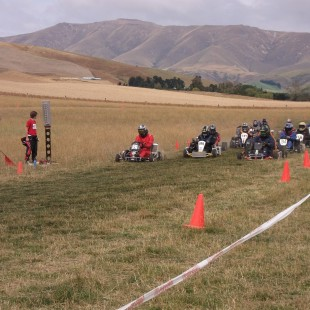 Jan karting Albury 2014 022