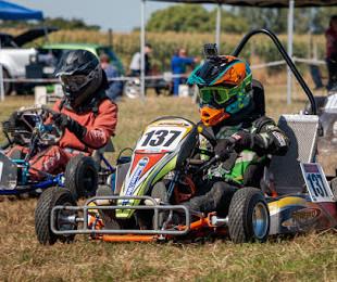 Grass Karts-10